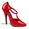 DOMINA-415 Red Patent